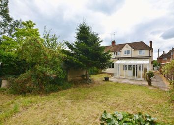 Thumbnail 4 bedroom property for sale in Newfield Gardens, Marlow