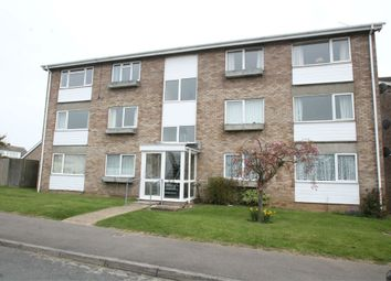 Thumbnail 2 bed flat for sale in Gatefield Close, Walton On The Naze
