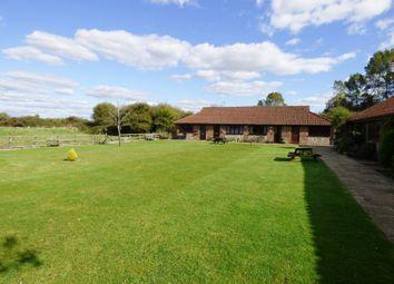 Thumbnail 1 bed semi-detached bungalow to rent in Woodcote Lane, Wick, Littlehampton