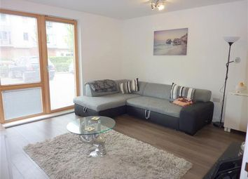 Thumbnail 1 bed flat to rent in Sweetman Place- Temple Meads, Crown And Anchor House, Temple Meads, Bristol
