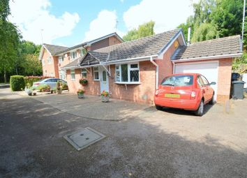 Thumbnail 2 bed bungalow for sale in Bilbury Close, Walkwood, Redditch