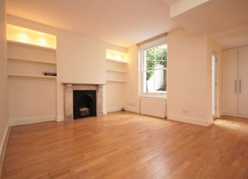 Thumbnail 1 bed flat to rent in Archel Road, West Kensington