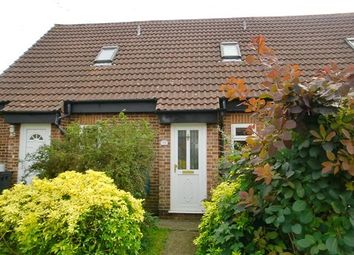Thumbnail 1 bed terraced house to rent in The Moors, Thatcham