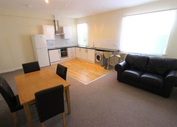 Thumbnail 2 bedroom flat to rent in North Road, Darlington