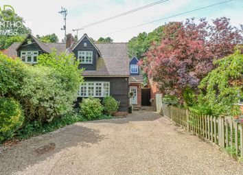 Thumbnail 3 bed semi-detached house for sale in Hornbeam Cottages, Great Amwell