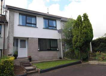 Thumbnail 3 bed terraced house for sale in Millbank View, Banbridge