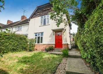 Thumbnail 3 bed end terrace house for sale in Bowerdean Road, High Wycombe