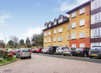 1 bed property for sale in Barkers Court, Sittingbourne ME10