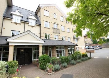 Thumbnail 1 bedroom flat for sale in Westwood Court, Norwich Road, Ipswich, Suffolk