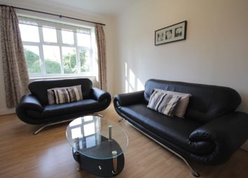 Thumbnail 2 bed flat to rent in Princes Court, 55-57 Shootup Hill, Kilburn