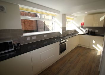 Thumbnail 1 bed flat to rent in Armada Way, Plymouth