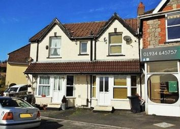 Thumbnail 1 bed flat to rent in Upper Bristol Road, Weston-Super-Mare