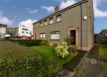 Thumbnail 3 bed semi-detached house for sale in Tay Terrace, Dunfermline