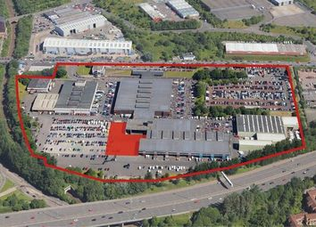 Thumbnail Industrial to let in Blochairn Road, Glasgow