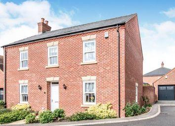 4 bed detached house for sale in Lindsey Close, Great Denham, Bedford, Bedfordshire MK40