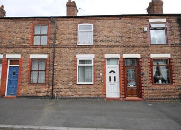 Thumbnail 2 bedroom terraced house for sale in Hume Street, Warrington