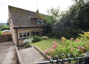 2 bed semi-detached house for sale in Kingscourt Lane, Kingscourt, Stroud GL5