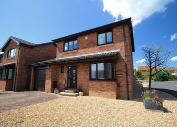 Thumbnail 3 bed detached house for sale in Walshe Avenue, Chipping Sodbury, South Gloucestershire