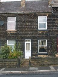 3 bed terraced house for sale in Upper Wortley Road, Thorpe Hesley, Rotherham S61