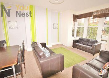 Thumbnail 8 bed property to rent in Estcourt Avenue, Headingley
