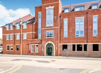 Thumbnail 1 bed flat for sale in London Road, Horndean, Hampshire