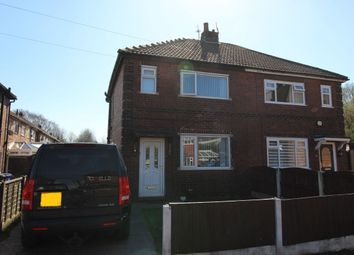 Thumbnail 3 bed semi-detached house for sale in Hazel Avenue, Little Hulton, Manchester