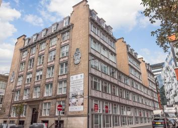 Thumbnail 3 bed flat to rent in Edmund Street, Liverpool