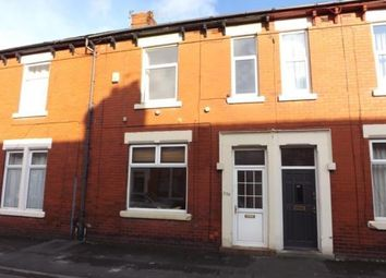 Thumbnail 3 bed terraced house for sale in Shelley Road, Ashton-On-Ribble, Preston, Lancashire