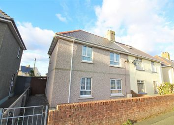 Thumbnail 3 bed semi-detached house to rent in Priory Ville, Milford Haven