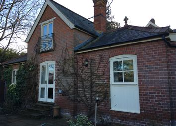 Thumbnail 2 bedroom terraced house to rent in Nowton Road, Bury St. Edmunds