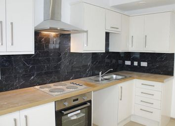 Thumbnail 4 bed flat to rent in Brook Hill, Sheffield