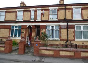 Thumbnail 3 bedroom terraced house for sale in Princess Road, Manchester, Greater Manchester