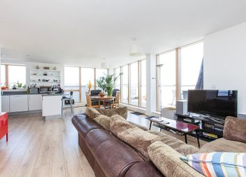 Thumbnail 3 bed flat for sale in Compton House, Sussex Way, Holloway, London