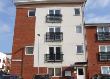 Thumbnail 2 bedroom flat to rent in Hope Court, Ipswich