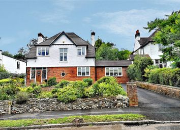 Thumbnail 5 bedroom detached house for sale in Manor Wood Road, West Purley, Surrey