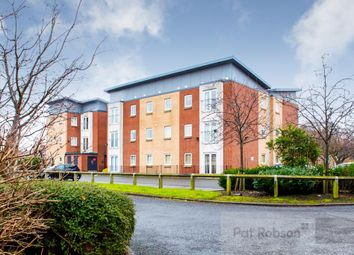 Thumbnail 2 bedroom flat to rent in Wrendale Court, Gosforth, Newcastle Upon Tyne