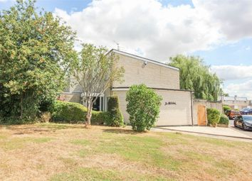 Thumbnail 3 bed end terrace house for sale in Old Orchard, Harlow, Essex