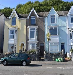 Thumbnail 4 bed terraced house for sale in Mumbles Road, Swansea
