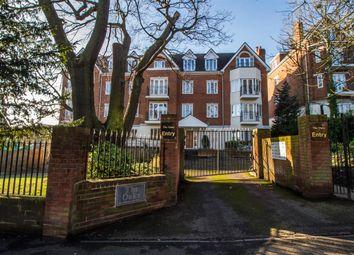 Thumbnail 2 bed flat to rent in The Oaks, 84-86, Wimbledon Hill Road, Wimbledon