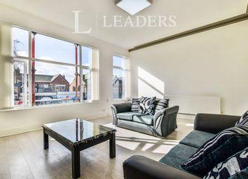 Thumbnail 4 bed flat to rent in Wilbraham Road, Chorlton, Manchester
