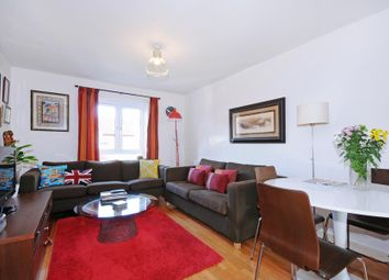 Thumbnail 1 bed flat to rent in St. Pauls Close, London