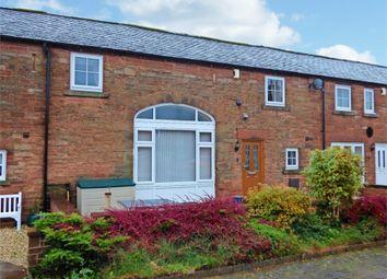 Thumbnail 2 bed terraced house for sale in Beech Tree Farm, Cumwhinton, Carlisle, Cumbria