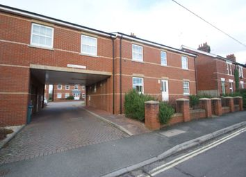 Thumbnail 1 bed property to rent in Mansell Court, Whitchurch
