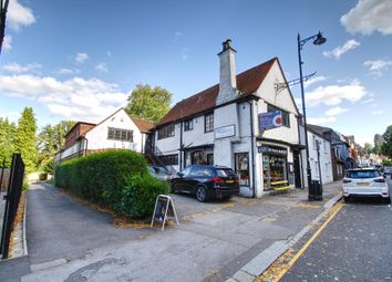 Thumbnail Office for sale in Bell Street, Reigate