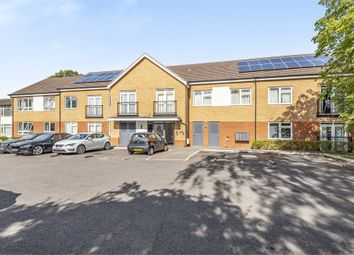 Douglas House, Edenside Road, Bookham, Leatherhead, Surrey KT23. 2 bed flat