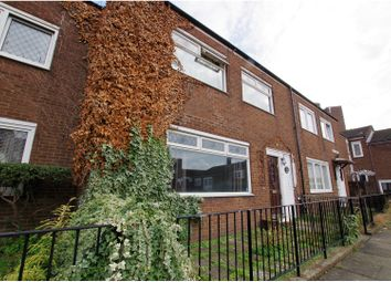 Thumbnail 3 bedroom terraced house for sale in Nectarine Way, London