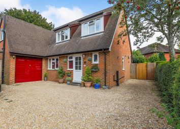 Thumbnail 3 bed detached house for sale in Crawford Gardens, Horsham