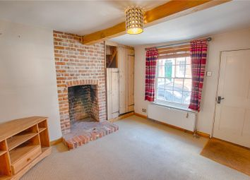 Thumbnail 2 bed semi-detached house for sale in High Street, Stebbing, Essex