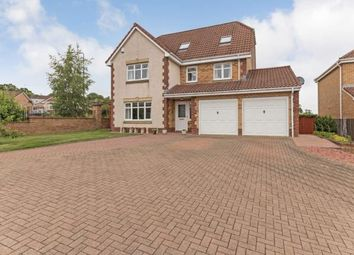6 bed detached house for sale in Loaninghill Road, Uphall, Broxburn, West Lothian EH52