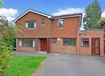 Thumbnail 5 bed detached house for sale in Richmond Way, Fetcham